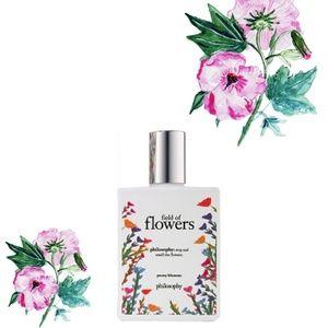 Philosophy Field of Flowers spray fragrance